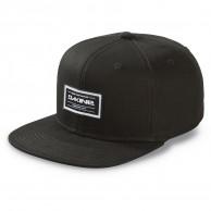 Dakine Quality Goods cap, black