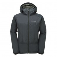 Montane Prism Jacket, men, black