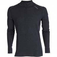 Ulvang Rav 100%, turtle neck, men, black