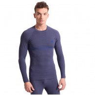 4F NeoActive skiunderwear, men, dark navy