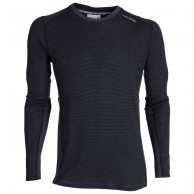 Ulvang Rav 100%, round neck, men, black