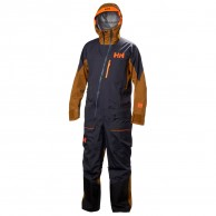 Helly Hansen Ullr Powder Suit, men, blue