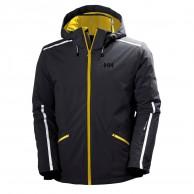 Helly Hansen Vista ski jacket, mens, blue