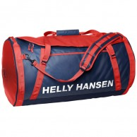 Helly Hansen HH Duffel Bag 2 70L, Evening Blue
