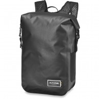 Dakine Cyclone Roll Top 32L, black