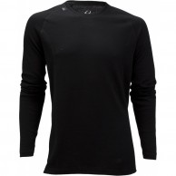Ulvang 50Fifty 2.0 Round neck Ms, men, black
