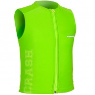 Komperdell Cross Eco Junior Vest, Back Protector