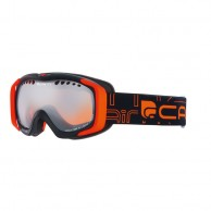 Cairn Booster, goggles, Mat Black