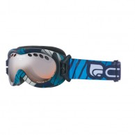 Cairn Drop, goggles, blue