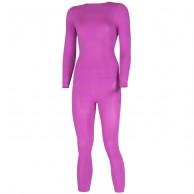 Lenz X-Action women's sport underwear, set, pink