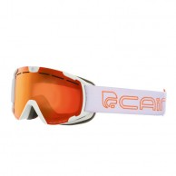 Cairn Scoop, goggles, white