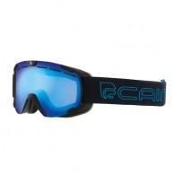 Cairn Scoop, goggles, black