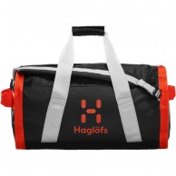 Haglöfs Lava 50, black/red