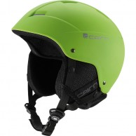 Cairn Android, junior ski helmet, mat green