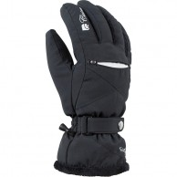 Cairn Abyss W C-Tex, gloves, women, black