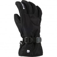 Cairn Holloway W, gloves, women, Black