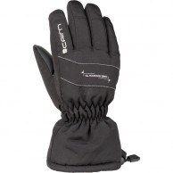 Cairn Santis J C-tex, gloves, junior, black