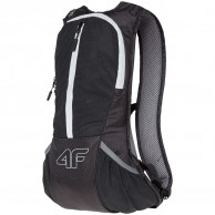 4F Bike 6L, Biking Backpack, black