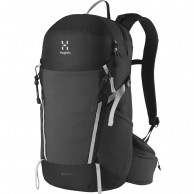 Haglöfs Spira 25 Backpack, black