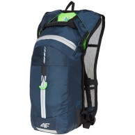 4F Bike 8L, Biking Backpack, dark blue