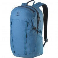 Haglöfs Sälg Large, Laptop backpack, blue
