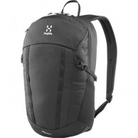 Haglöfs Sälg Medium, Laptop backpack, black