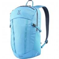 Haglöfs Sälg Medium, Laptop backpack, blue