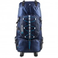4F/Outhorn Talaso 60, Mountain Backpack, blue