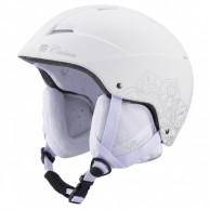 Cairn Andromed, ski helmet, Mat white