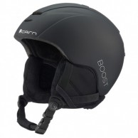Cairn Boost, junior ski helmet, mat black