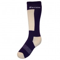 Seger Alpin, Ski Socks, women, purple