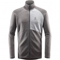 Haglöfs Nimble jacket, men, dark grey