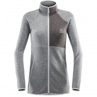 Haglöfs Nimble jacket, women, grey