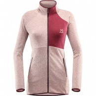 Haglöfs Nimble jacket, women, pink