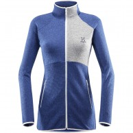 Haglöfs Nimble jacket, women, blue