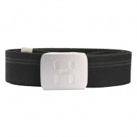 Haglöfs Stretch Webbing Belt, black