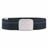 Haglöfs Stretch Webbing Belt, blue