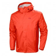 Helly Hansen Loke Jacket, mens, grenadine