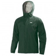 Helly Hansen Loke Jacket, mens, jungle