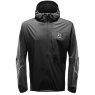 Haglöfs L.I.M Proof Jacket, men, black