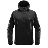 Haglöfs L.I.M. Proof Jacket, women, true black