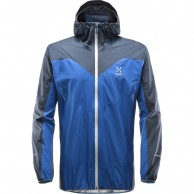 Haglöfs L.I.M Comp Jacket, men, blue