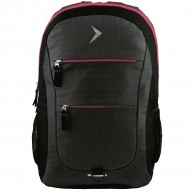 Outhorn Horizontal backpack, 22L, black