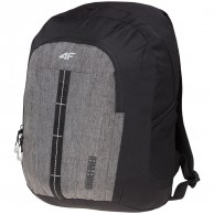 4F Compact 30L, backpack, black