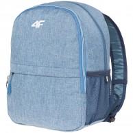 4F Mini, kidsbackpack, 7L, kids, dark blue
