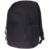 4F Unisex 30L, backypack, black
