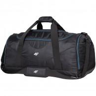 4F Duffle Bag, 70L, black