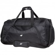 4F Duffle Bag, 55L, black