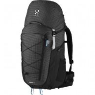 Haglöfs Röse 65, Mountain Backpack, 65L, black