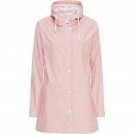 Weather Report Petra Rain Jacket, women, pink